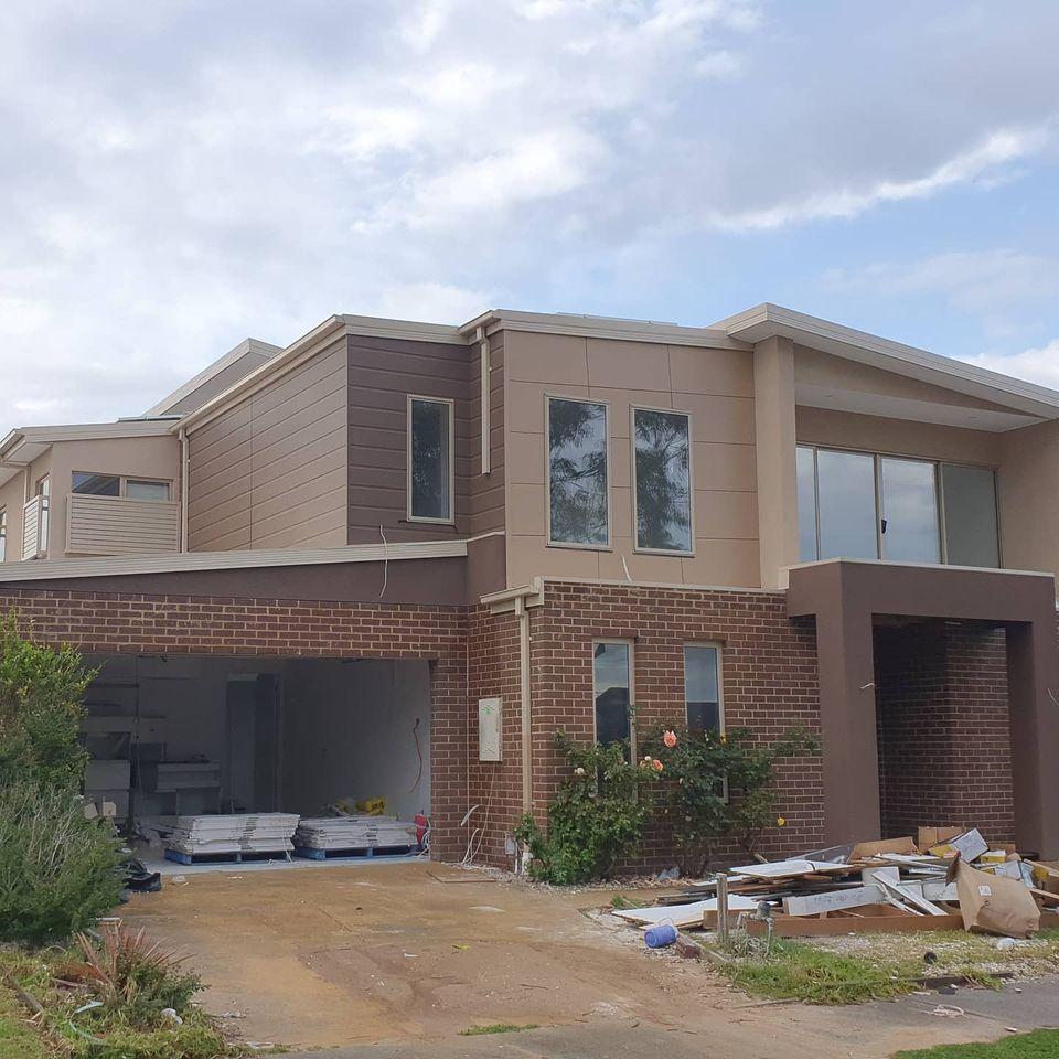 Carpentry Services Melbourne